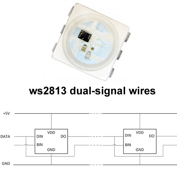 Cd 4011 Astable likewise Sabertooth2x12rc likewise Product 1537 besides 256 Ws2813 likewise Using An Op   For The First Time. on dual supply circuit